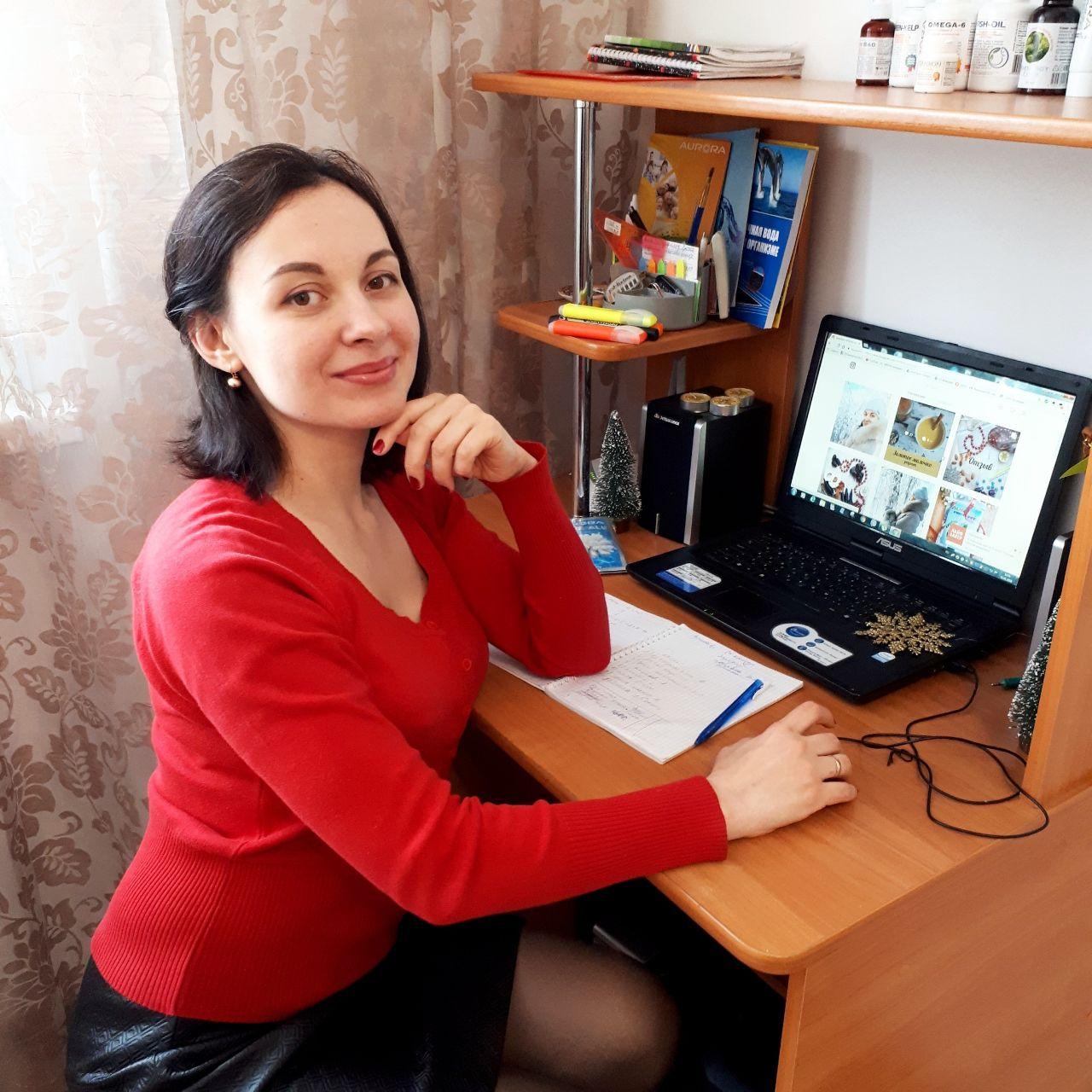 Катерина Шенфельд