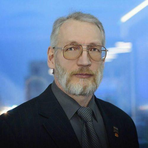 Александр Санаров