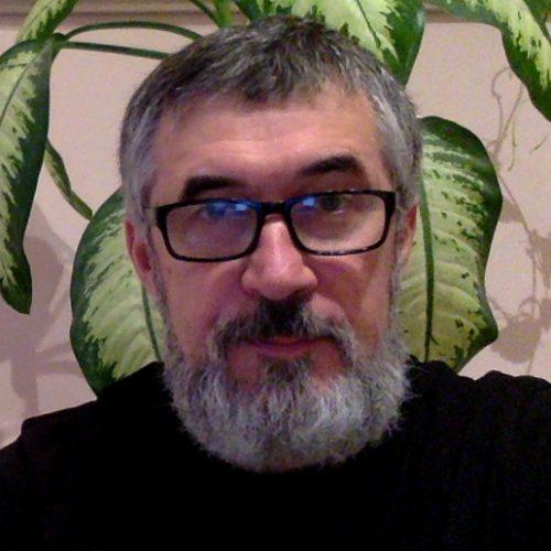 Александр Волин