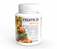 Фрутс 21 (Fruits 21)