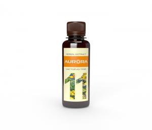 Настой Трав №11 (Infusion Of Herbs №11)