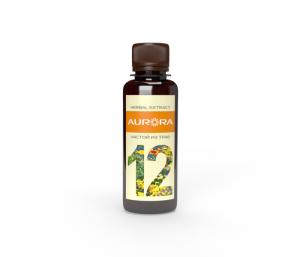 Настой Трав №12 (Infusion Of Herbs №12)