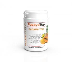 ПапайяТоп Аврора (PapayaTop)
